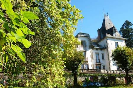 Nuit au château Saint Roch - Ambazac