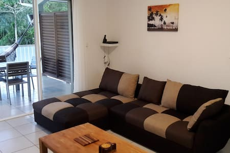Appartement 2 pièces de standing - Matoury - Pis
