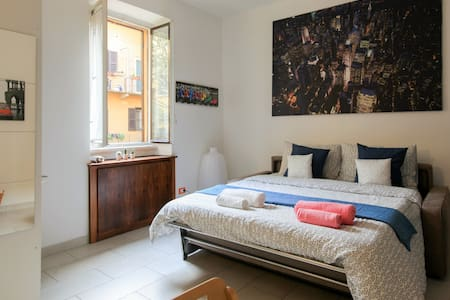 Marghera Suite Downtown Milano City