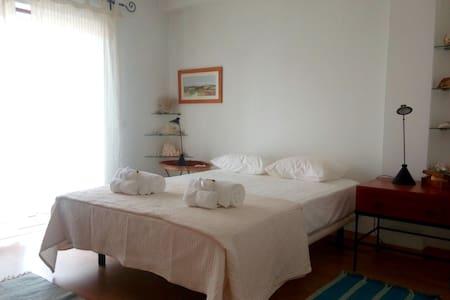 Gold&Blues apartment @ Pedra do Ouro Beach - Apartment