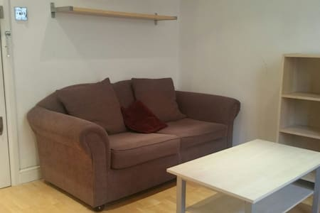 Cosy 1BD minutes from Oxford Street