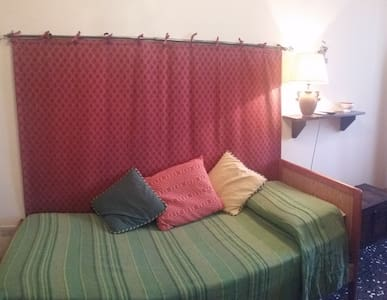 Bed&Breakfast San Leonardo,single room-city center - Manduria - Bed & Breakfast
