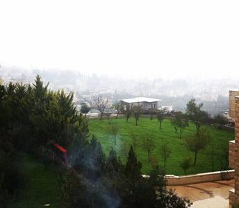 The highest view in All Bethlehem c - Bethlehem