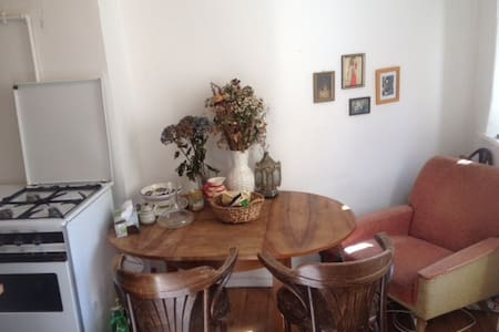 1 Room Apartment in the middle of Berlin - Appartement