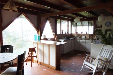 CASA EUCALIPTO - 3 levels home - Huis