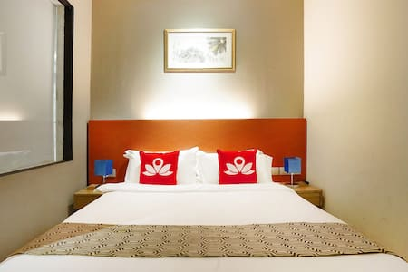 Exquisite Room at Changi Airport - Singapur - Bed & Breakfast
