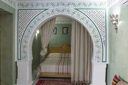 Suite Folla - Dům pro hosty
