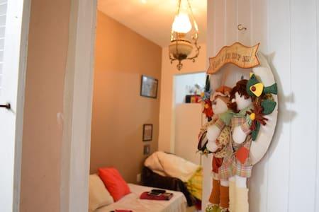 Casa para viajantes e estudantes - São Leopoldo - Guesthouse
