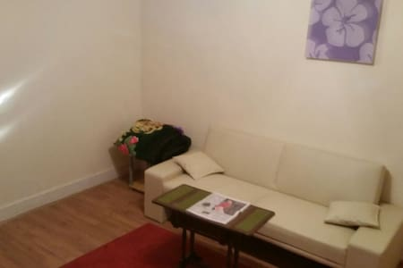 Cheap Double BD 30mn fr Ctrl London - Rumah