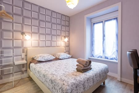 Real B&B-The Cocoon in the city - Dinan - Bed & Breakfast