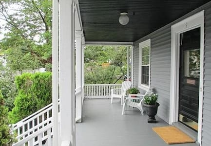 Large & Charming Downtown Wellesley - Wellesley - Apartment