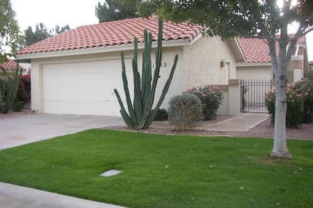 Prime Chandler location! - House