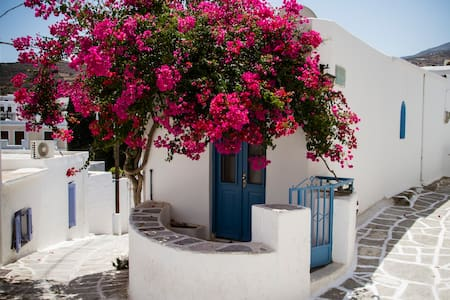 Beautiful traditional house in Paros - Dom