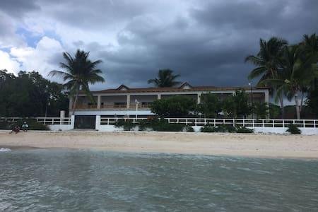 Casa Camalou - Punta Rucia - Haus