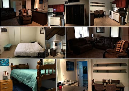 Indian Mound Suite-Newly Remodeled w/ Sleep Number - Starkville - Apartment