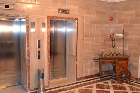 1 Bedroom Serviced Aprt. ZAMALEK 2 - Cairo - Apartment