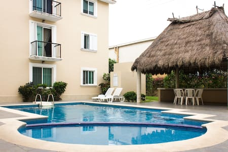 Paradise in Playacar! - Playa del Carmen - Appartement