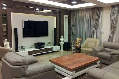 Spacious Ultra Morden Luxurious 4BHK  apt - Hyderabad - Apartment