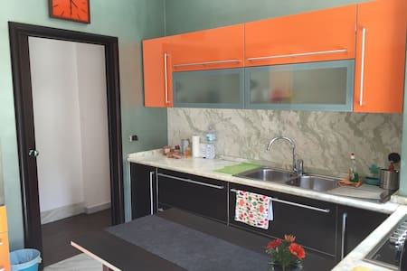 Modern FLAT in NAPOLI Best Area - Wohnung