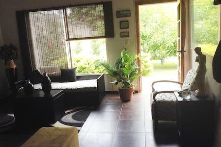 Nice house, Santa Marta, Tayrona - Ház