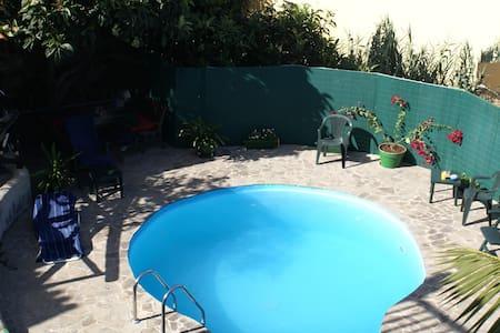 Casa Noptu - La Guancha