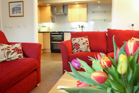 Kirkwall town centre apartment 2 - Appartement