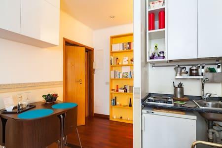 Roma centro casa indipendente - Appartamento