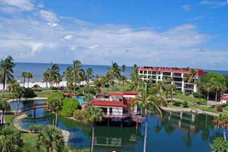 Sanibel Island Condo @ Pointe Santo w/great view! - Condominium