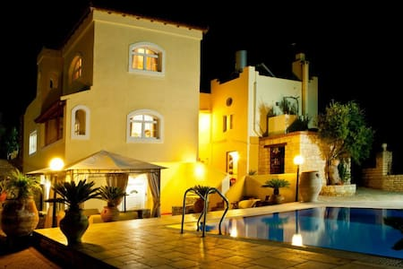Villa with private swimming pool - Villa