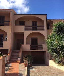 Alghero villa for beach lovers ☀️ - Hus