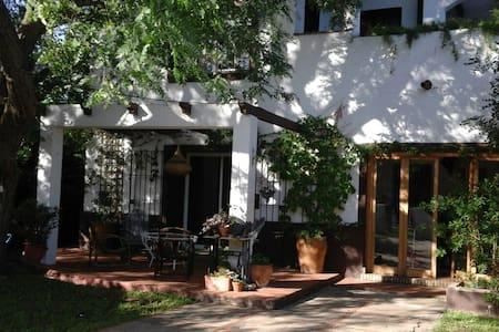 Villa El Asturcón - Chiclana de la Frontera - Villa