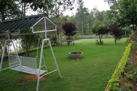 Golf Dale Holiday Resort - Kotagiri - Altro