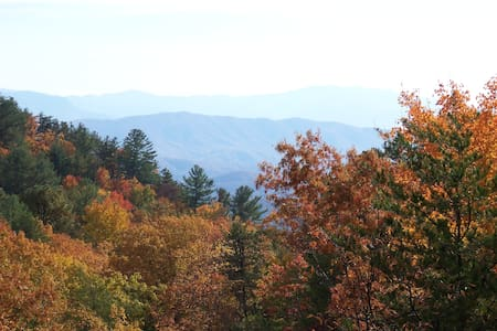 Updated condo with Mountain views!! - Sevierville - Appartement