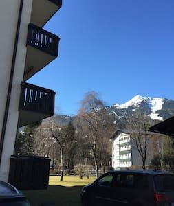 Appartement Bad Hofgastein für 2-3 - Bad Hofgastein - Apartment
