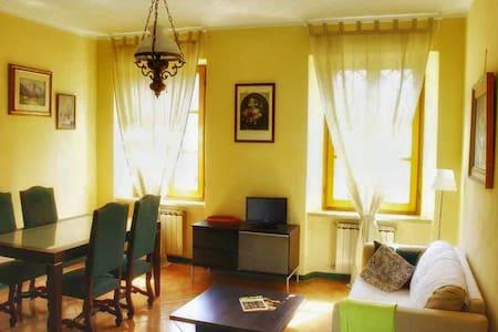 Dimora tranquilla nella verde Lunigiana - Talo