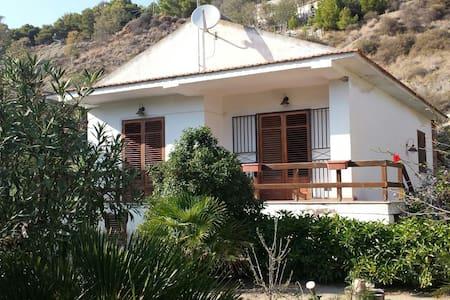Casa vacanze Plumbago - Villa