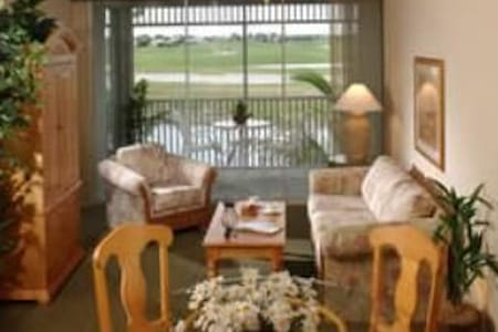 Lely Luxury Condo/Golf/Awesome Pool - Naples - Apartment