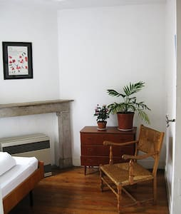 Cosy Downtown Brussels Appartment - Byt
