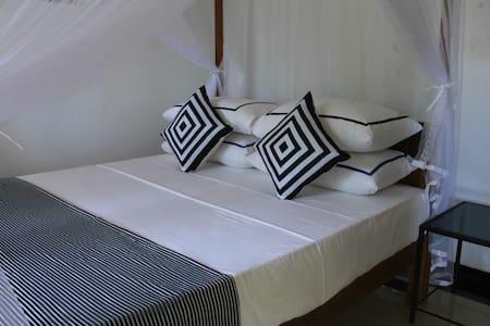 Villa Serenity Bed Room 1 - Weligama