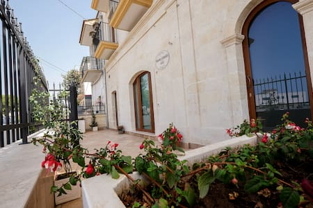 B&B Monte Castello - Bed & Breakfast