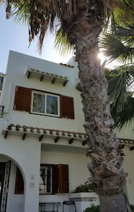 Cosy house close to the beach - Cabo Roig - Hus