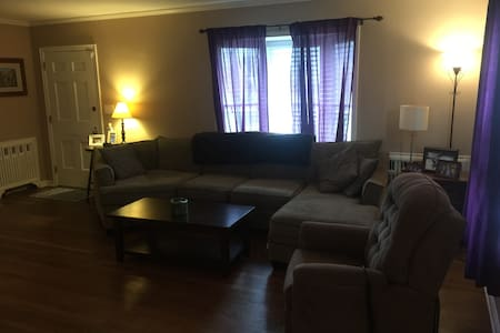 4 BR/20 Min to Downtown or Airport! - Casa