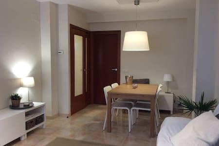Apartamento en el Centro - Tarragona - Altres
