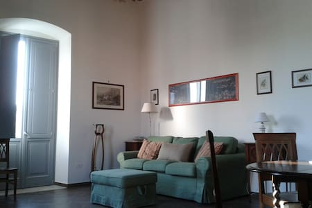 Your home in the heart of Trani - Apartment
