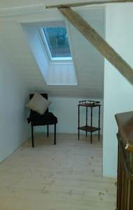 Rustikales Bergbauernhaus 3 Zimmer - Ternuay-Melay-et-Saint-Hilaire