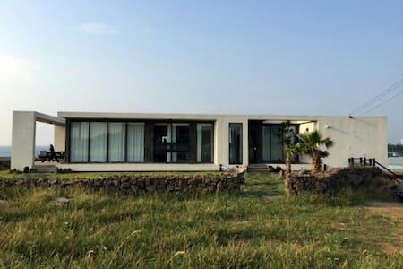 Huingoraesumbi(White Whale Sumbi) - Casa de campo