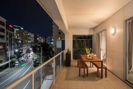 Luxury Central Auckland Apartment - Wohnung
