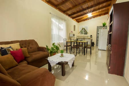 Arenal Sweet Home - La Fortuna