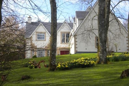 The Coppice Bed & Breakfast - Scottish Borders - Bed & Breakfast