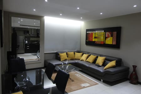 Lujoso Apartamento en Bellini II - Lakás